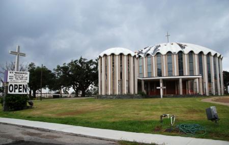 St. Michael's Catholic Church Image