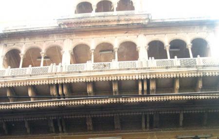 Bankebihari Temple Image