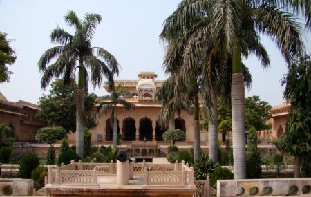 Government Museum Bharatpur Image