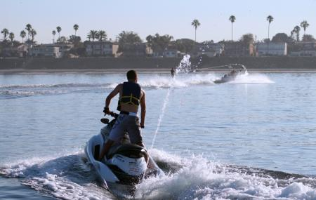 Clearwater Beach Jet Ski Guided Tours Image