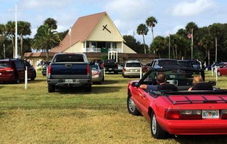 Daytona Beach Drive-in Christian Church Image