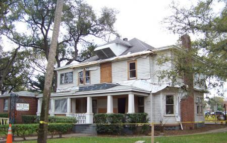 Mary Bethune Home Image