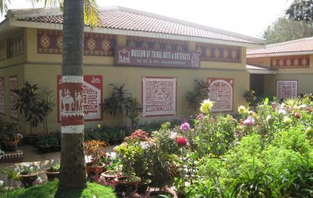 Museum Of Tribal Arts And Artifacts Image