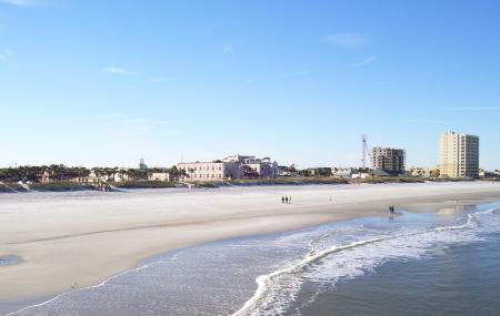 Atlantic Beach Image