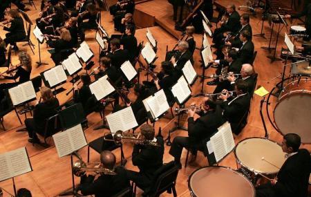 Jacksonville Symphony Orchestra Image