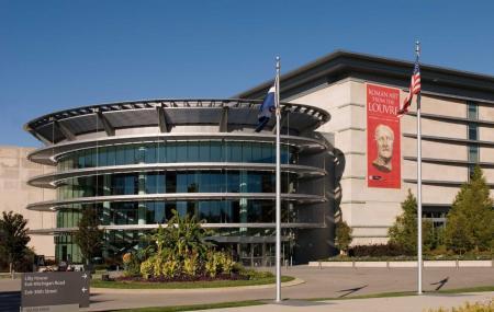 Indiana Museum Of Art Image