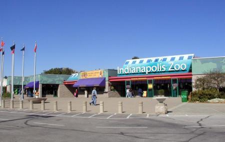 Indianapolis Zoo Image