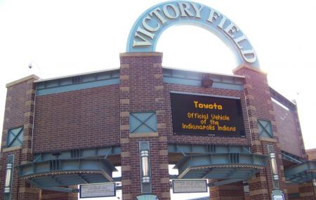 Victory Field Image