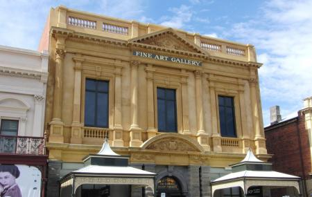 Art Gallery Ballarat Image