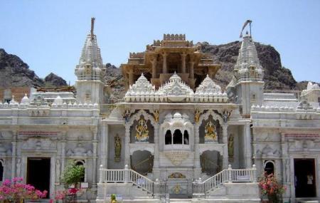 Shri Laxminath Temple Image