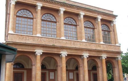 Antica Pescheria Di Piazza Cavour Image