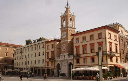Piazza Tre Martiri Image