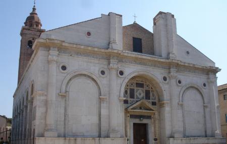 Basilica Cattedrale Image