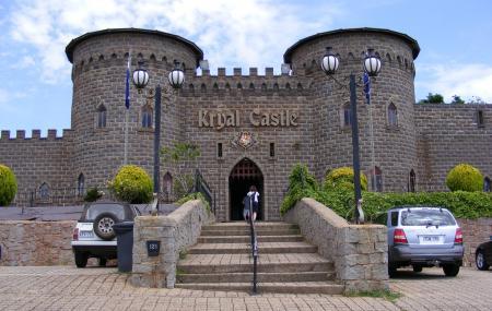 Kryal Castle Image