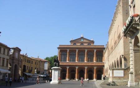 Piazza Cavour Image