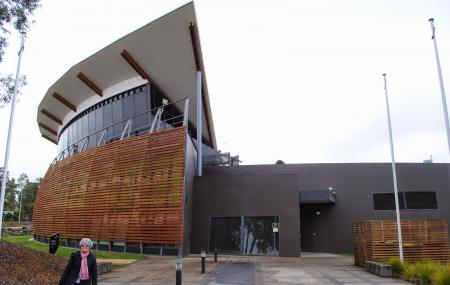 Museum Of Australian Democracy At Eureka Image