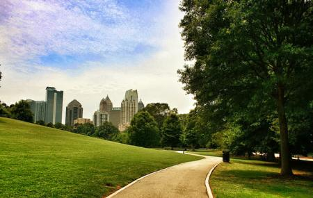 Piedmont Park Image