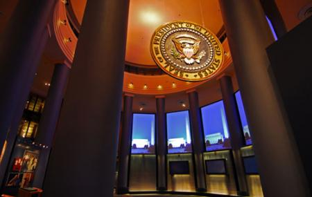 Jimmy Carter Library And Museum Image