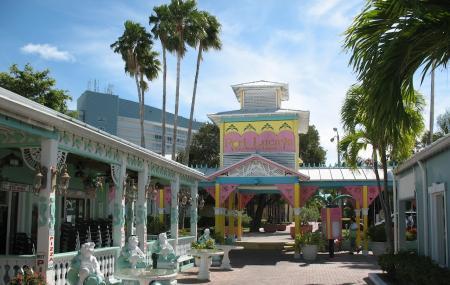 Port Lucaya Marketplace Image