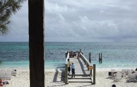 Taino Beach Image