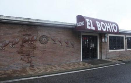 El Bohio Image