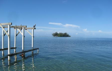 Isla De Ratones Image