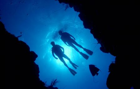 Paradise Puerto Rico Water Sports Image