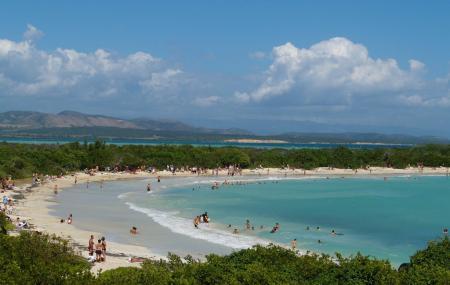 Playa Sucia Image