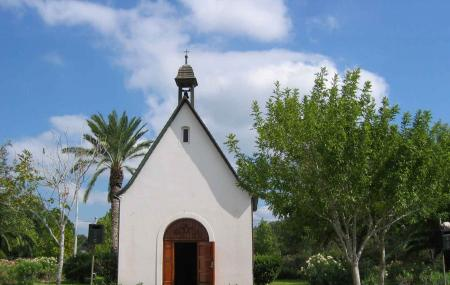 Schoenstatt Shrine Image