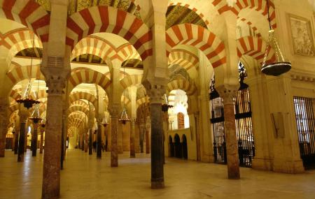 Great Cathedral And Mosque Image