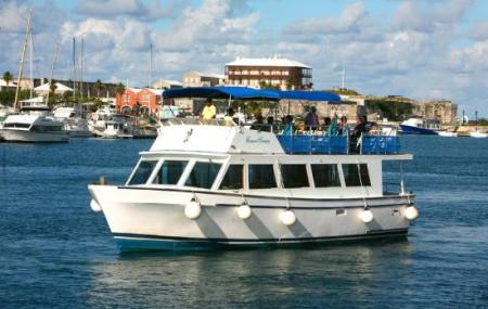 Winsome-famous Homes And Hideaways Cruise Image