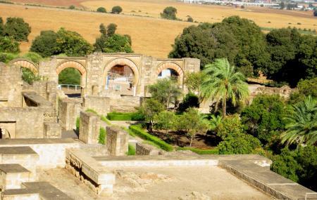Madinat Al-zahra Image