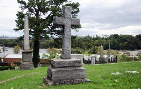 Hollywood Cemetery Image