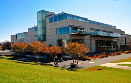 Virginia Museum Of Fine Arts, Richmond