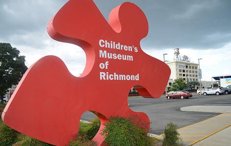 Children's Museum Of Richmond Image