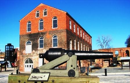 Richmond National Battlefield Park Image