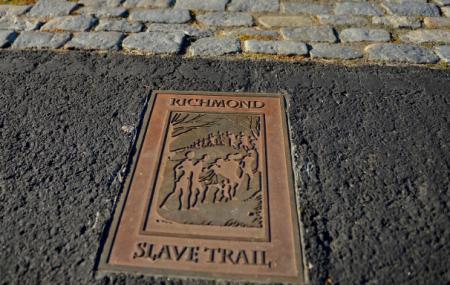 Richmond Slave Trail Image