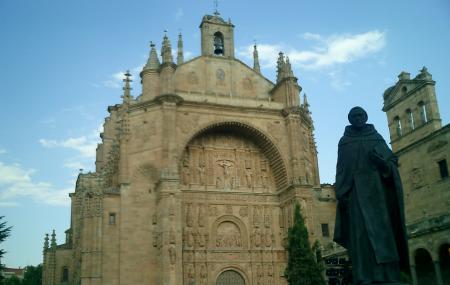 Convento De San Esteben Image