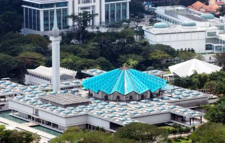 National Mosque Image