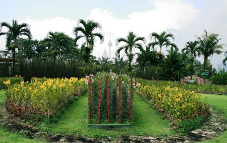 Orchid Park Image