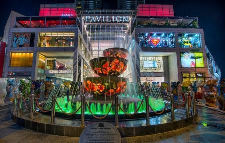 Pavilion Mall Image