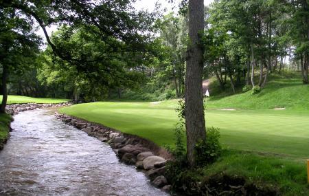 Halmstad Golfbana Tylosand Image