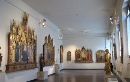 Pinacoteca Nazionale Image