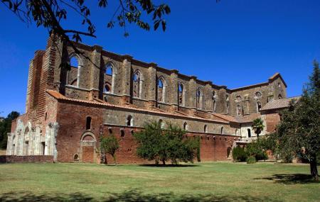 Abbazia Di San Galgano Image