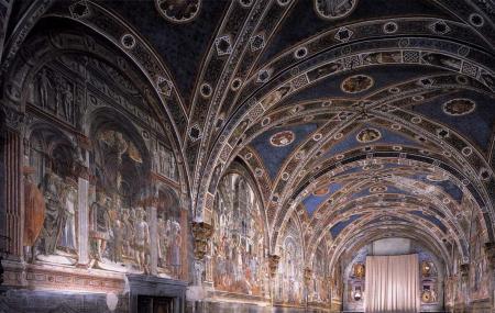 Complesso Museale Santa Maria Della Scala Image