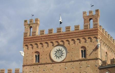 Palazzo Publico And Museo Civico Image