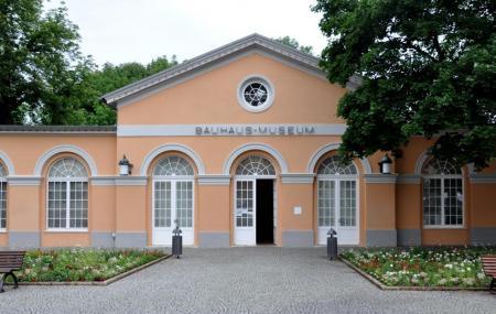 Bauhaus-museum Image