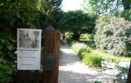 Herdergarten Weimar Image