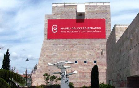 Berardo Museum Image