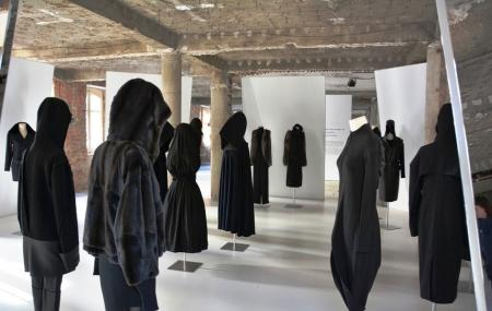 Design And Fashion Museum Image